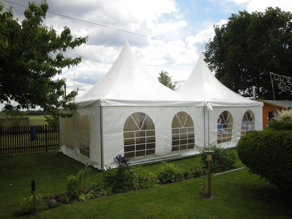 Messebau zeltverlei Event Zozmann Pagode 012 Fenster